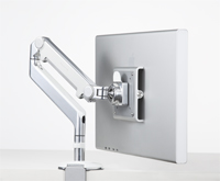 M2 Monitor Arm Rear View