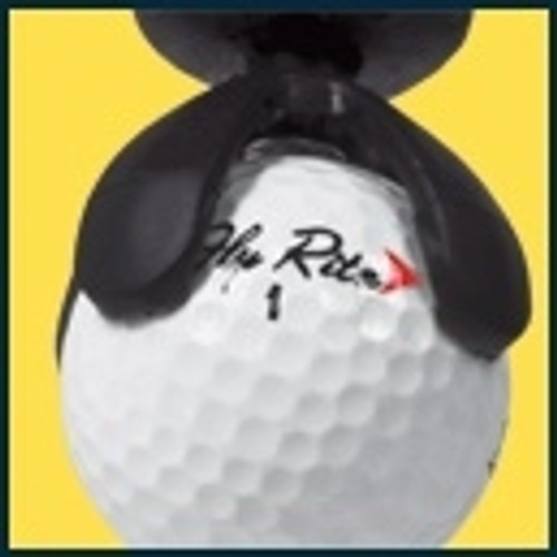Mini Claw & (3) Free Golf Tees - The Mini Claw is a compact durable golf ball retriever / attachment tool!  It is not one of those old-style suction cup ball pick up tools.