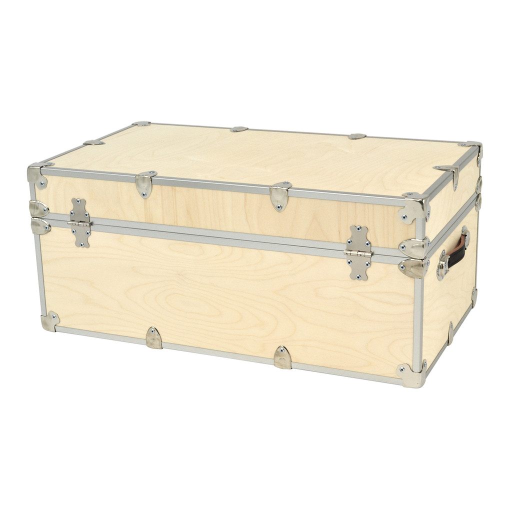 "Rhino XL Naked Trunk -  34"" x 19"" x 15"""