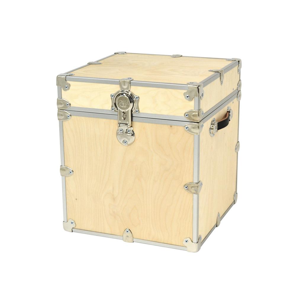 "Rhino Naked Rhino Cube - 18"" x 18"" x 20"" - Front View"