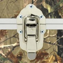 """Rhino Jumbo Realtree® Armor Trunk - 40"""" x 22"""" x 20"""""""