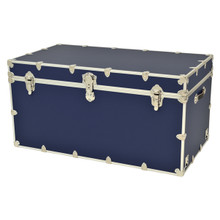"Jumbo Sticker Trunk - 40"" x 22"" x 20"" - Front View"