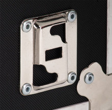 "Rhino Colossus Sticker Trunk - 48"" x 26"" x 24"" - Wheel Plate"