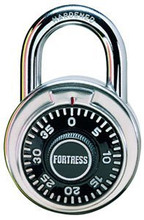 "Rhino Super Jumbo Sticker Trunk - 44"" x 24"" x 22"" - Fortress Combination Lock"
