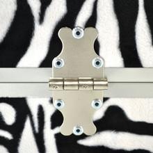 "Rhino Zebra Cube - 18"" x 18"" x 20"" - Hinge"