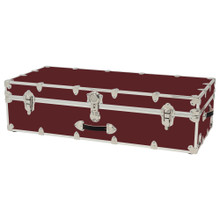 "Rhino Armor Trundle Trunk  with Wheels - 44"" x 20"" x  12"""