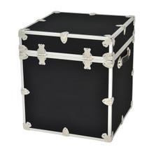 "Rhino Armor Cube - 18"" x 18"" x 20"" - Back View"