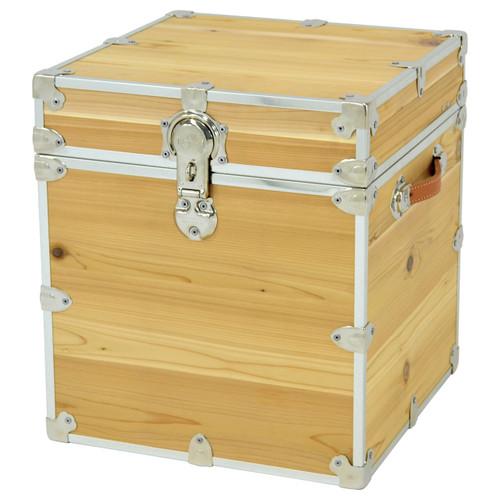 Rhino Cedar Cube Storage Trunk.