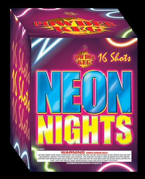 NEON NIGHTS 16'S