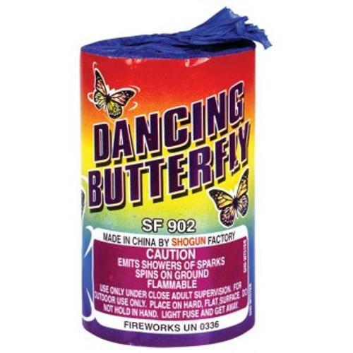 DANCING BUTTERFLY - 36/6