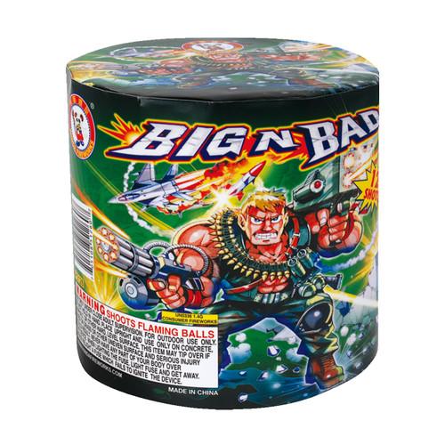 BIG N BAD 12'S