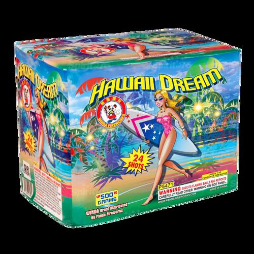 HAWAII DREAM 24'S