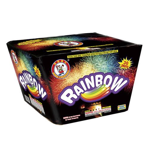 RAINBOW - 30 SHOTS