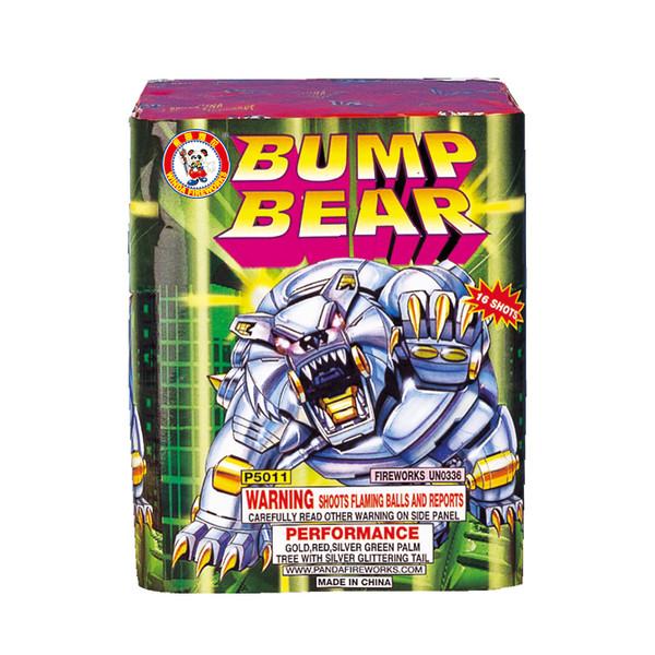 BUMP BEAR 16'S