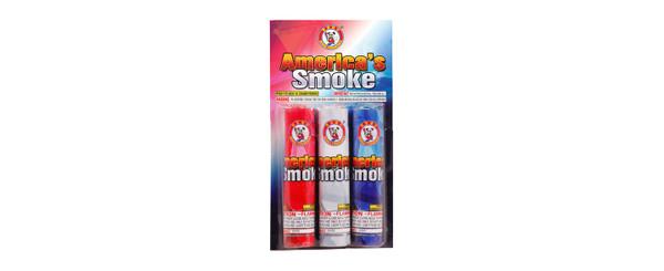 6 MINUTE SMOKE