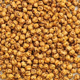 Chickpeas Double Roasted