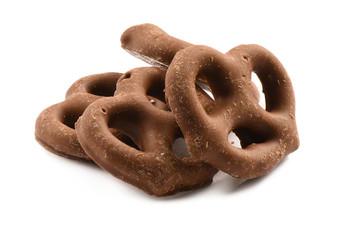 Pretzels Chocolate