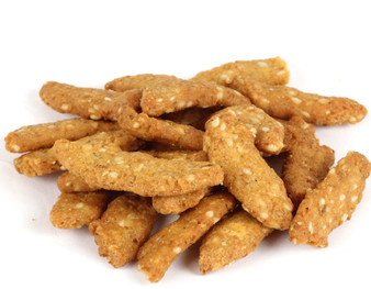 Sesame Sticks Garlic