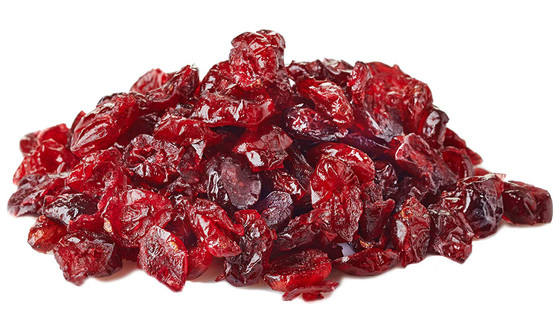 Cranberries Dried