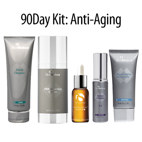90 Day Kit: Anti-Aging