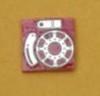 Small Block Ford Engine Crank Trigger 1/25