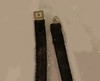 GM Lap Seat Belts with PE Buckles 1/25