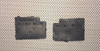 Truck Mud Flaps, Rubber 1/25