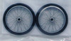Dragster Wire Wheels 1/16
