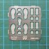 MOONEYES Foot Pedal Set, 1/25