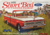 1966 Ford Short Bed Pickuup 1/25