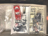 Great Garage Diorama Kit with Corvette, 1/43