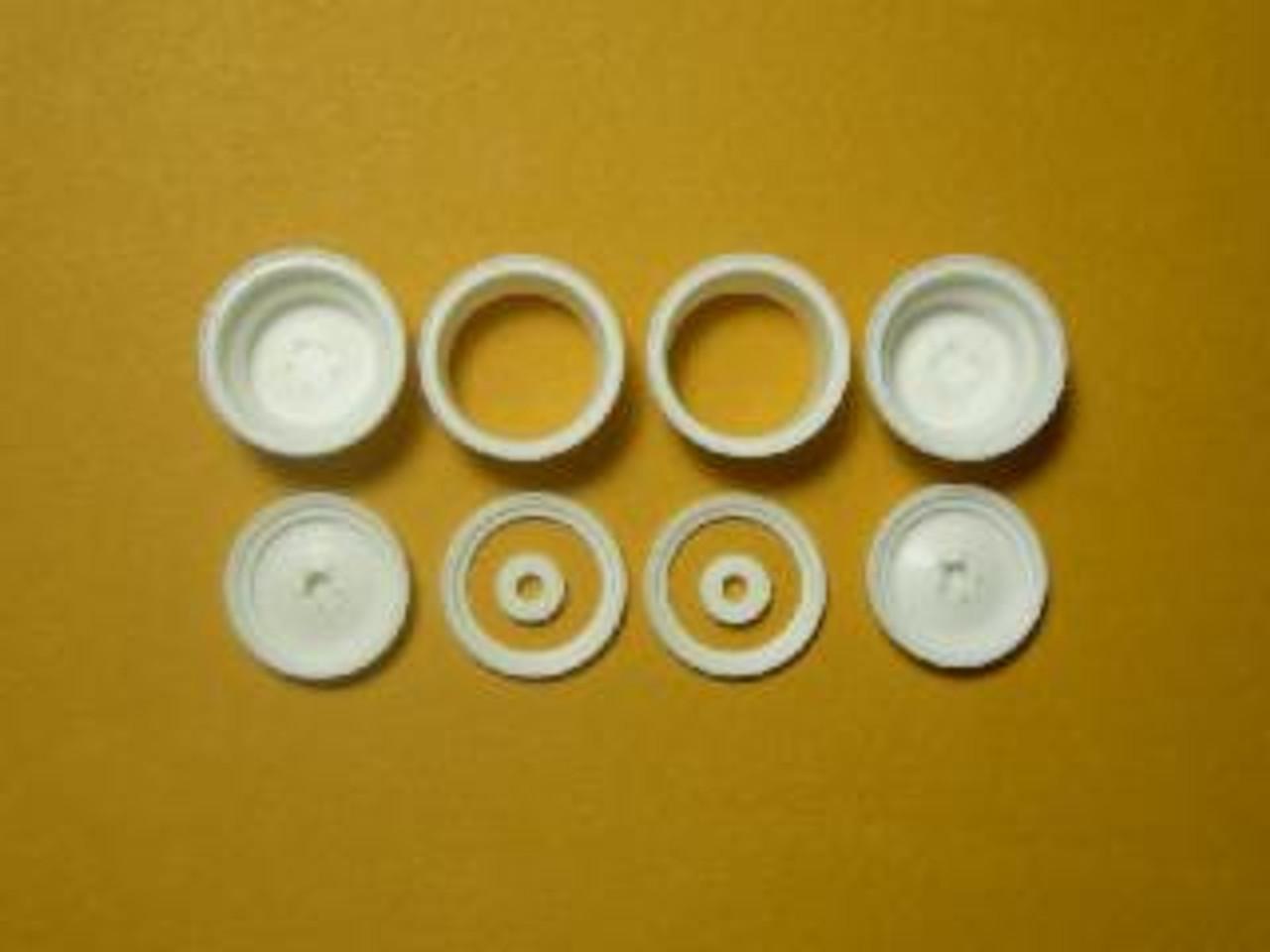 Centerline Wheels 4-Set 1/25