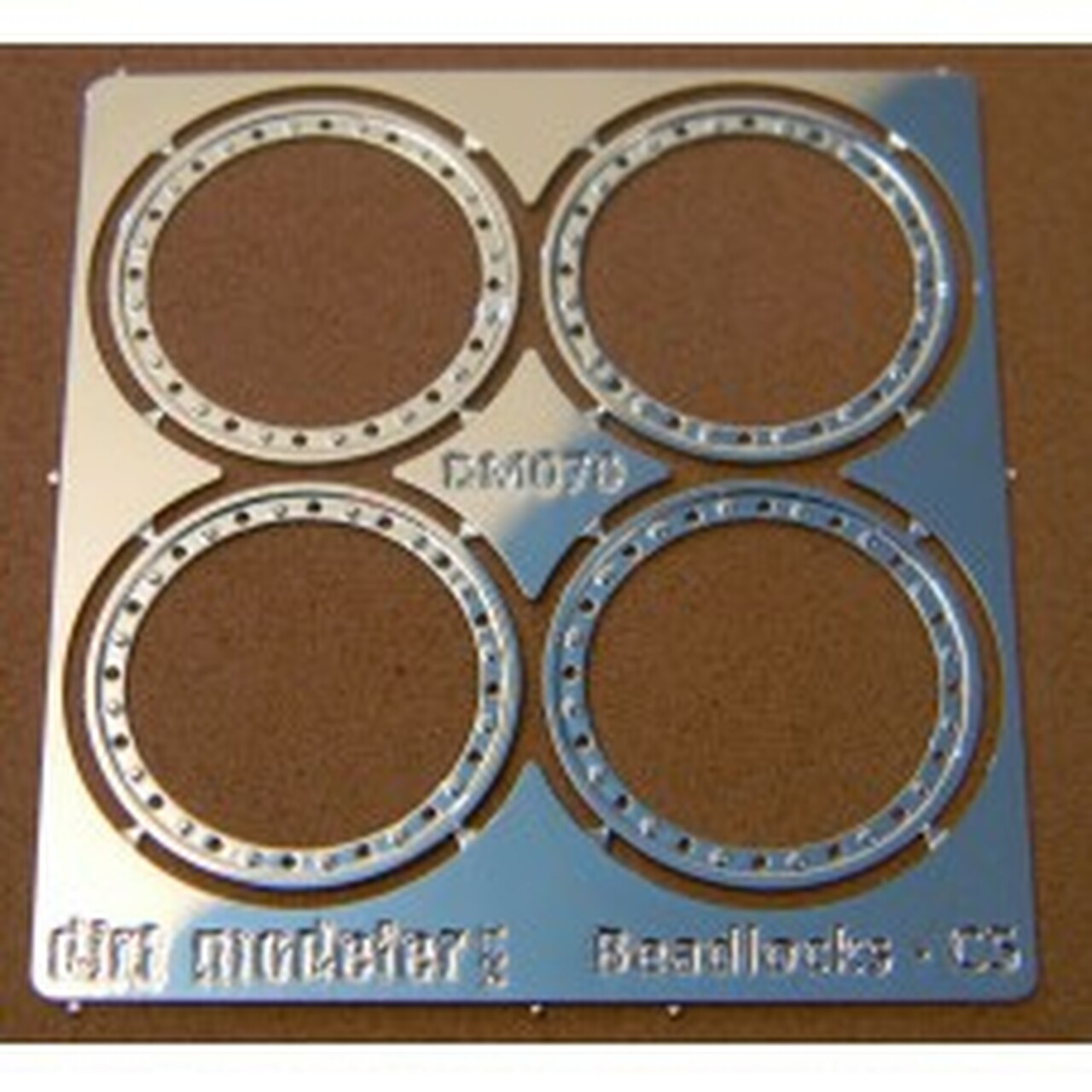 Generic Beadlock Rings #1 1/24