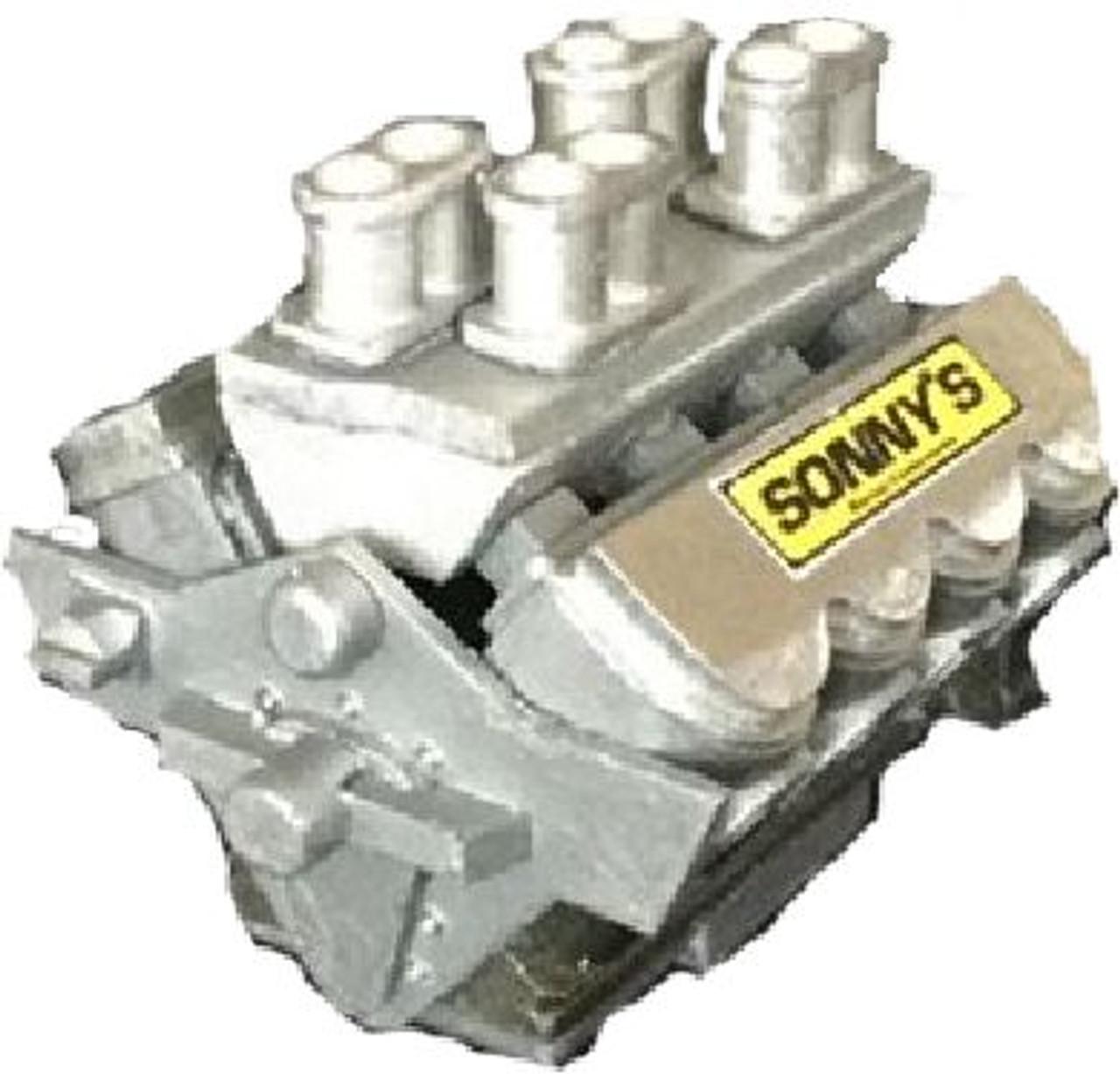 Sonny's 959 BB Pro Mod Engine 1/25