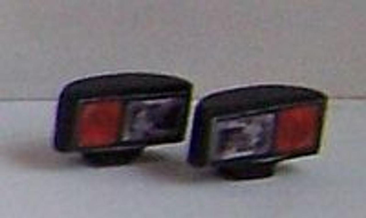 Hi-Intensity Lights-Plow Light Kit, 1/25
