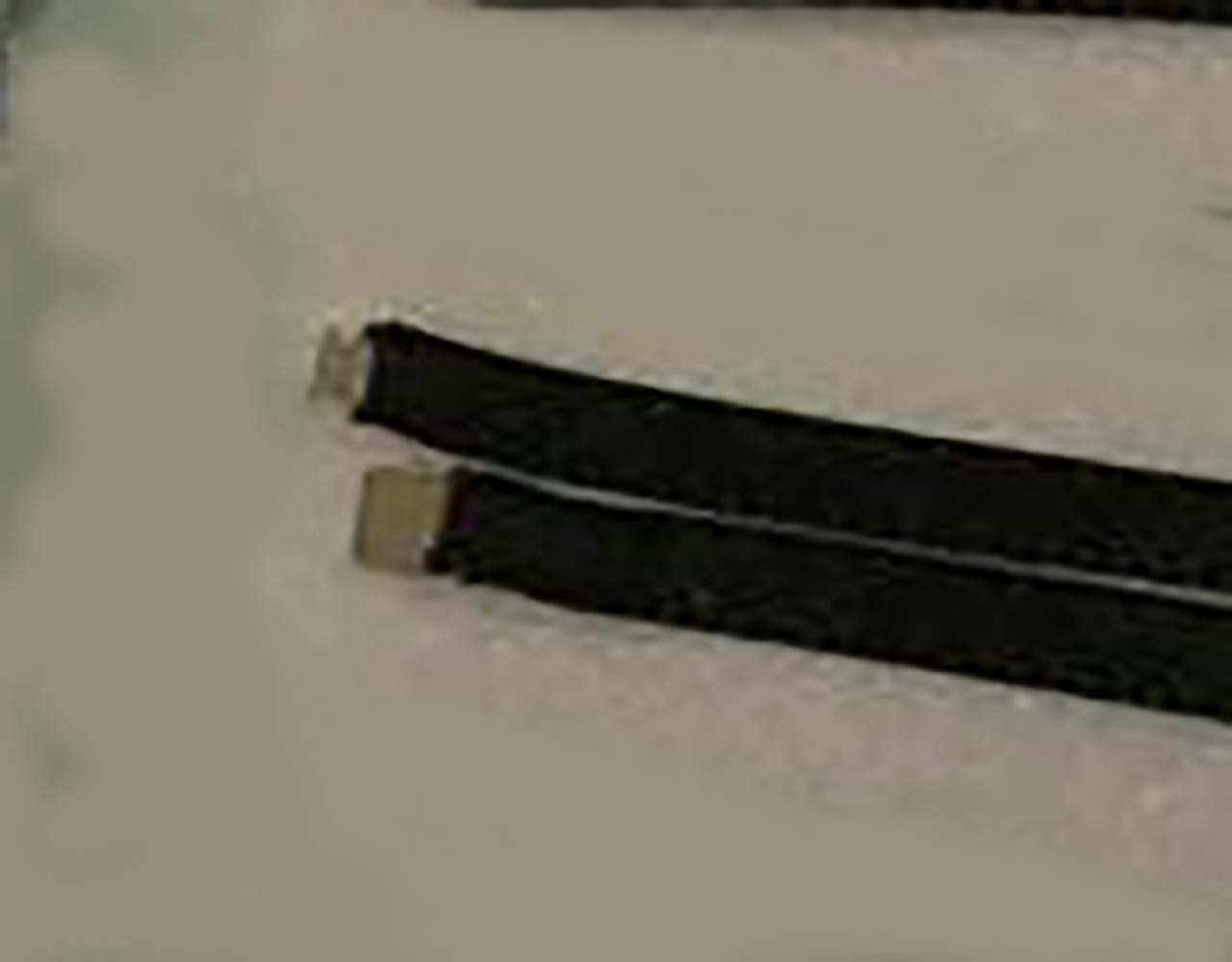 Lap Seat Belts with Generic PE Buckles 1/25