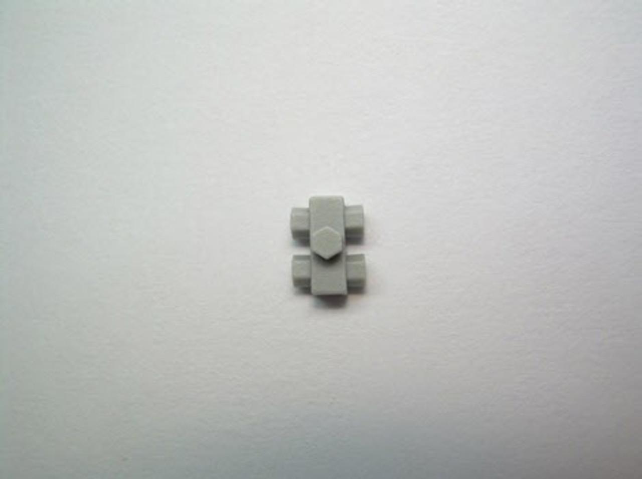 Carburetor Fuel Junction Block 1/16