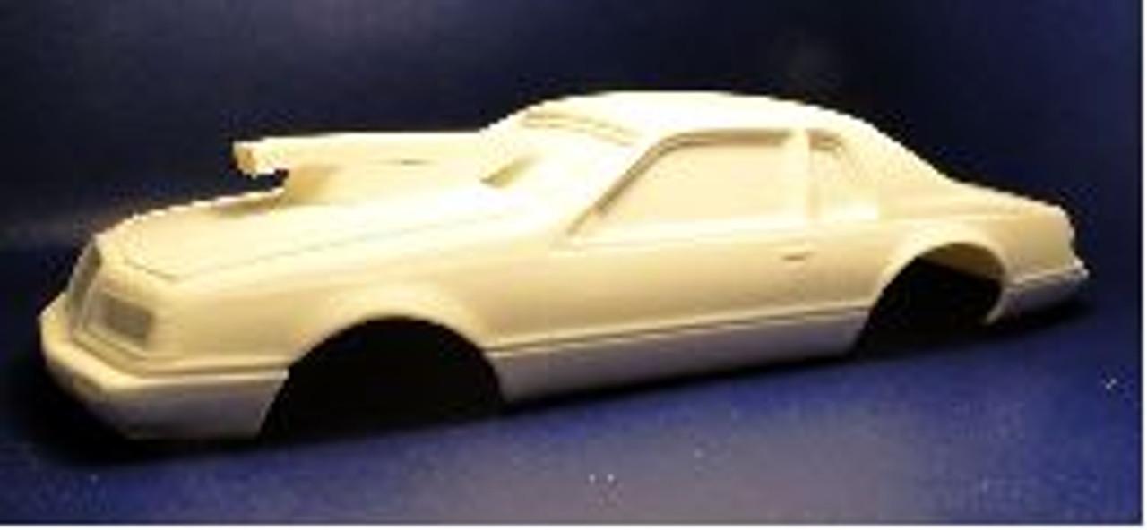 83-'86 T-Bird Pro Stock Body 1/25