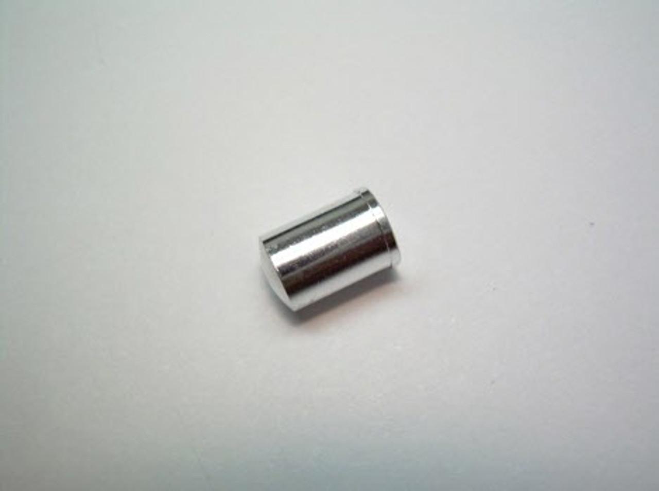 Aluminum Oil Filter 1/16