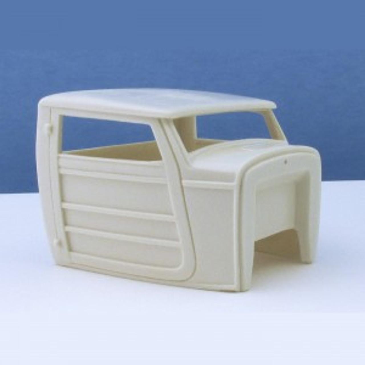 32 Ford Finkwood Cab Body, 1/25