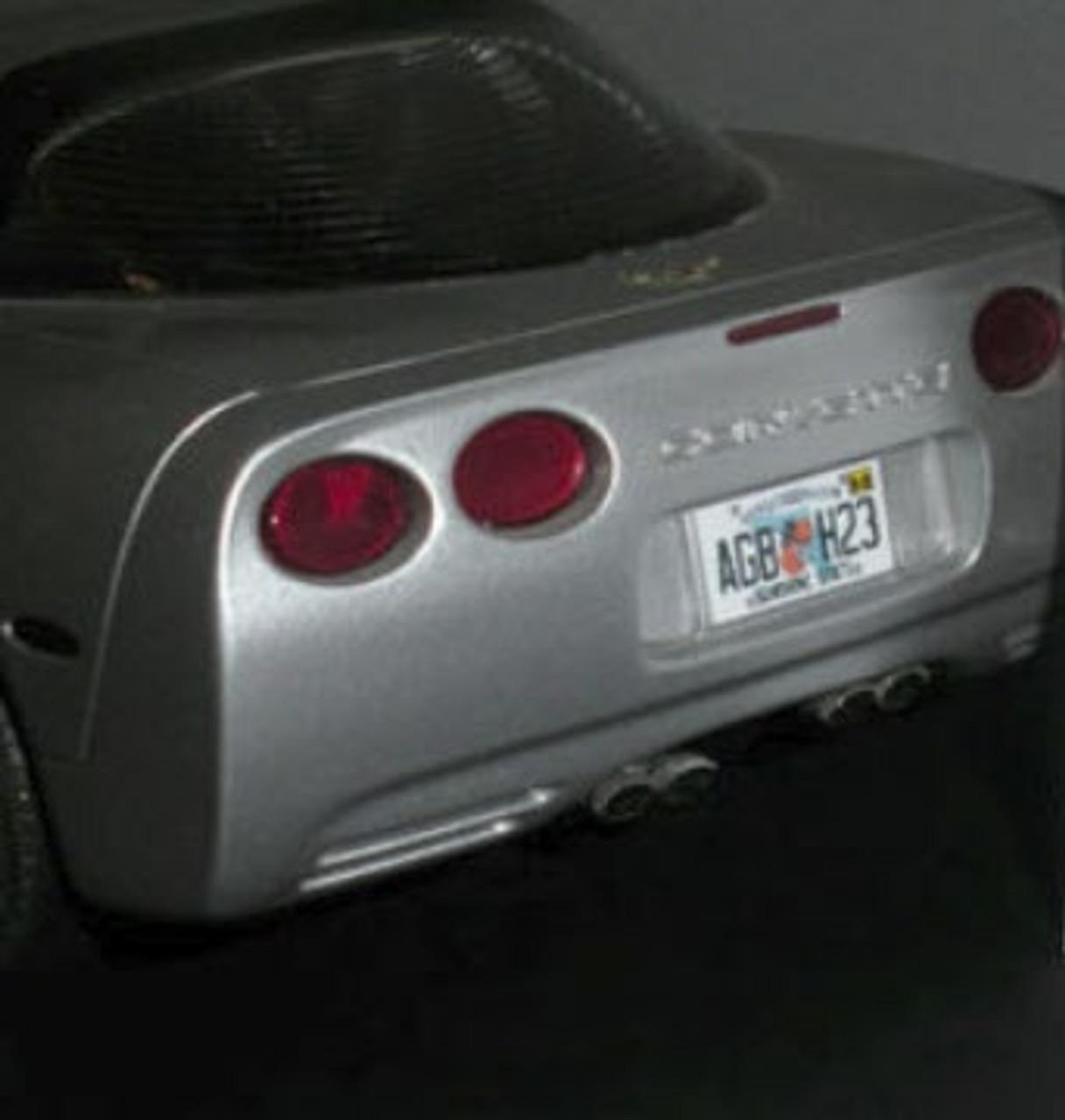 Florida License Plates, Current 1/25