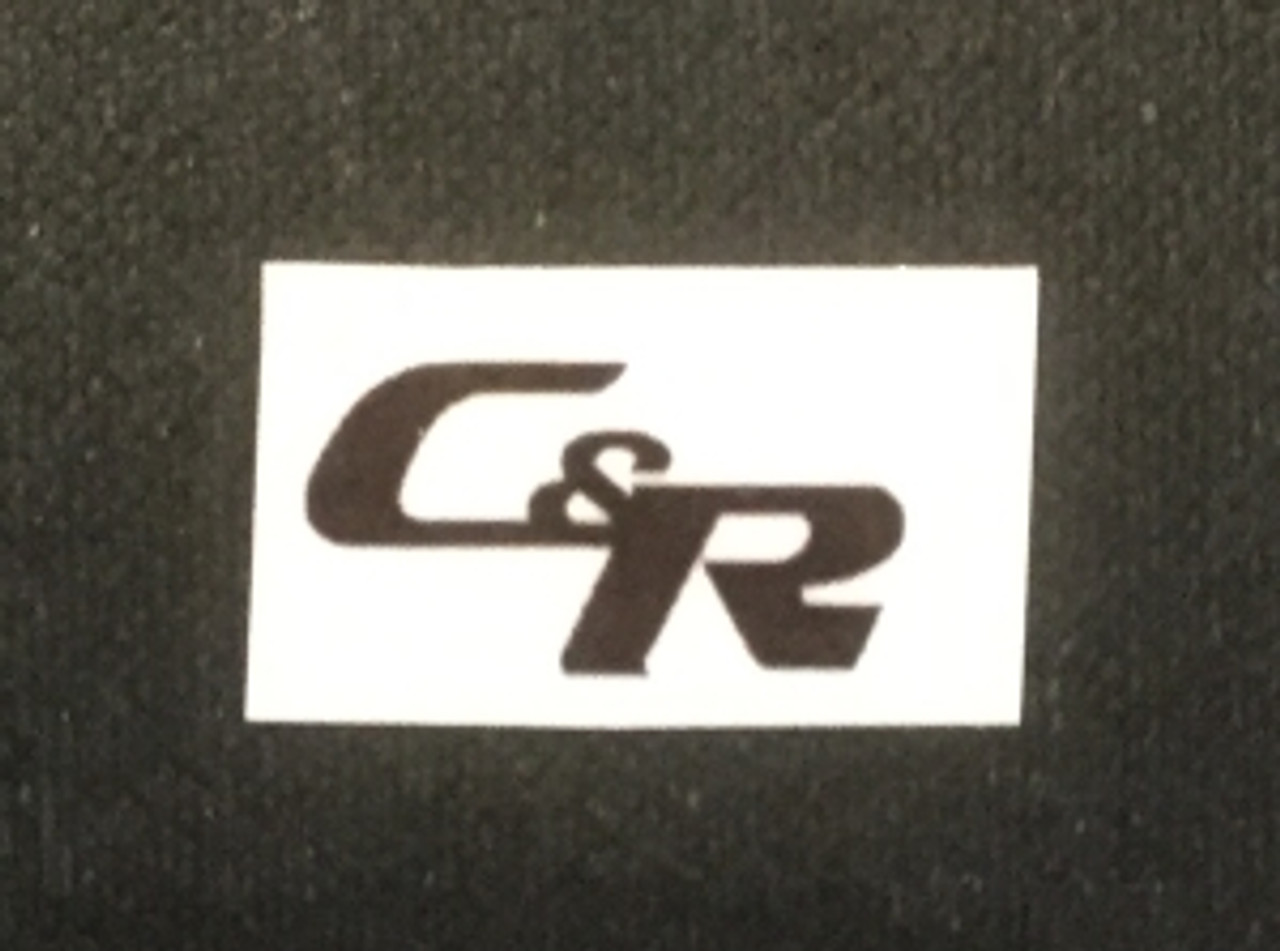 SMALL DECAL
