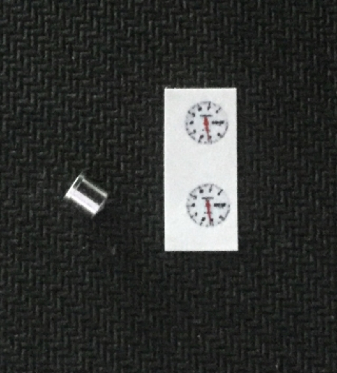 Tachometer Kit '60s Style 1/24-1/25
