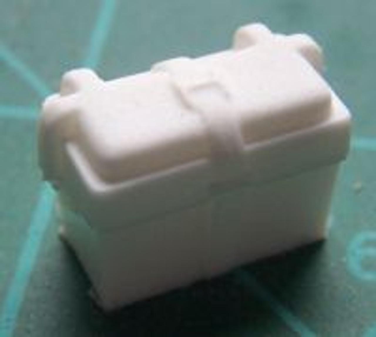 Battery Box 1/25