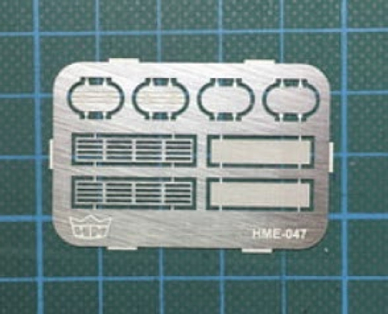 Small Air Cleaner 2-Set 1/25