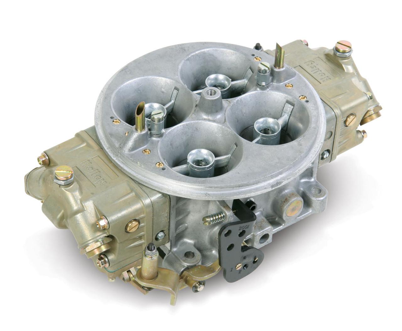Holley Dominator 4bbl Carburetor 1/25