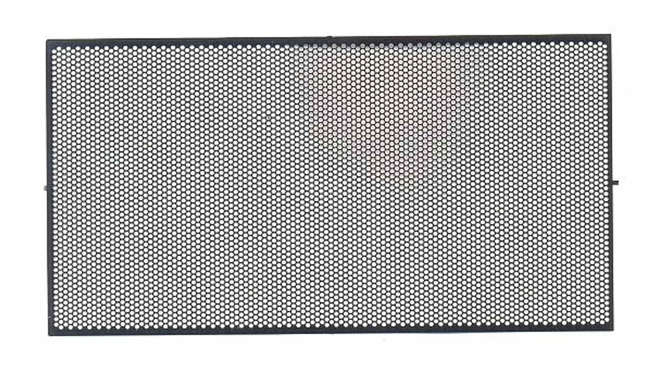 Honeycomb Grille Pattern 1/24-1/25