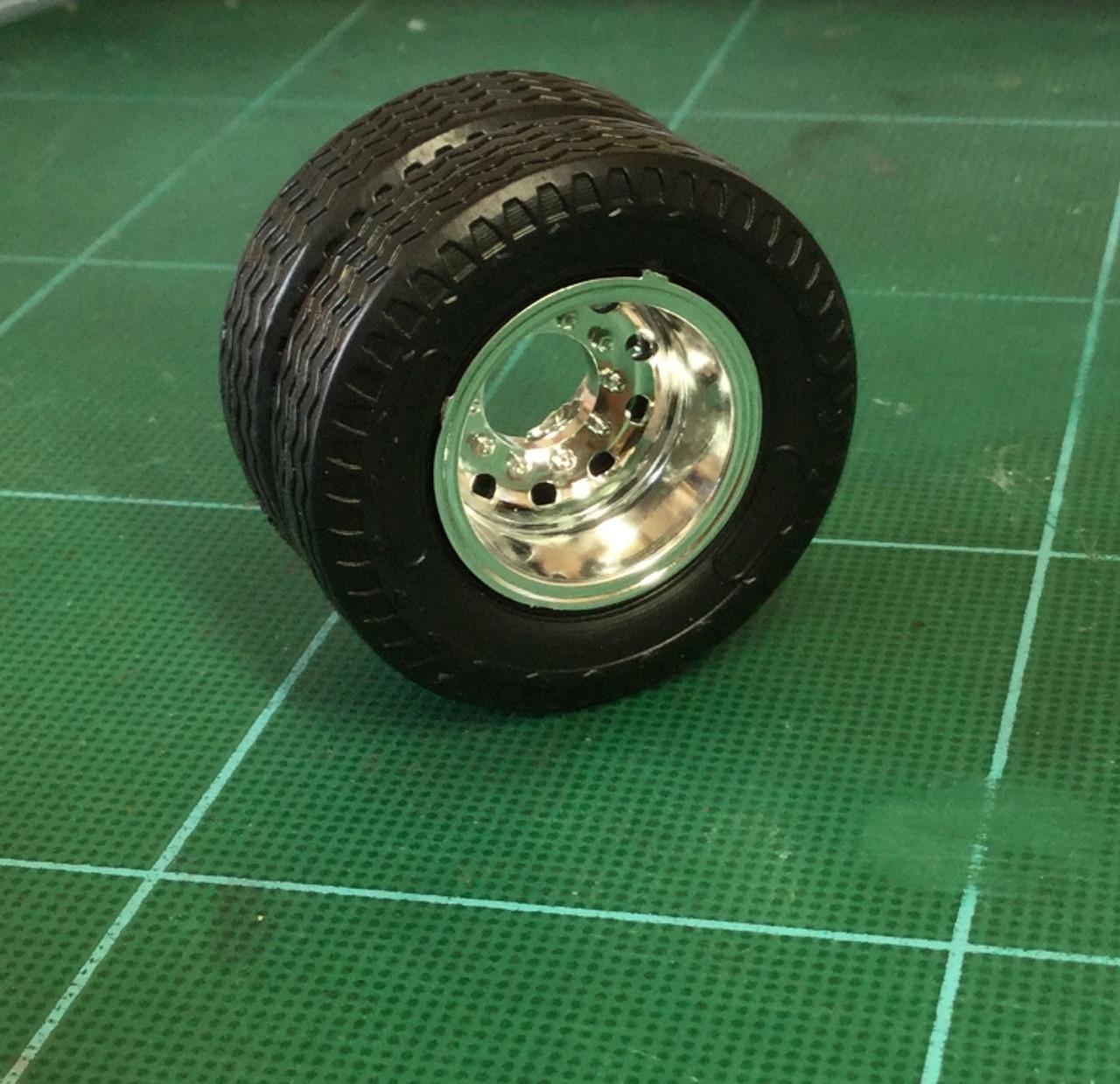 GMC Wheel