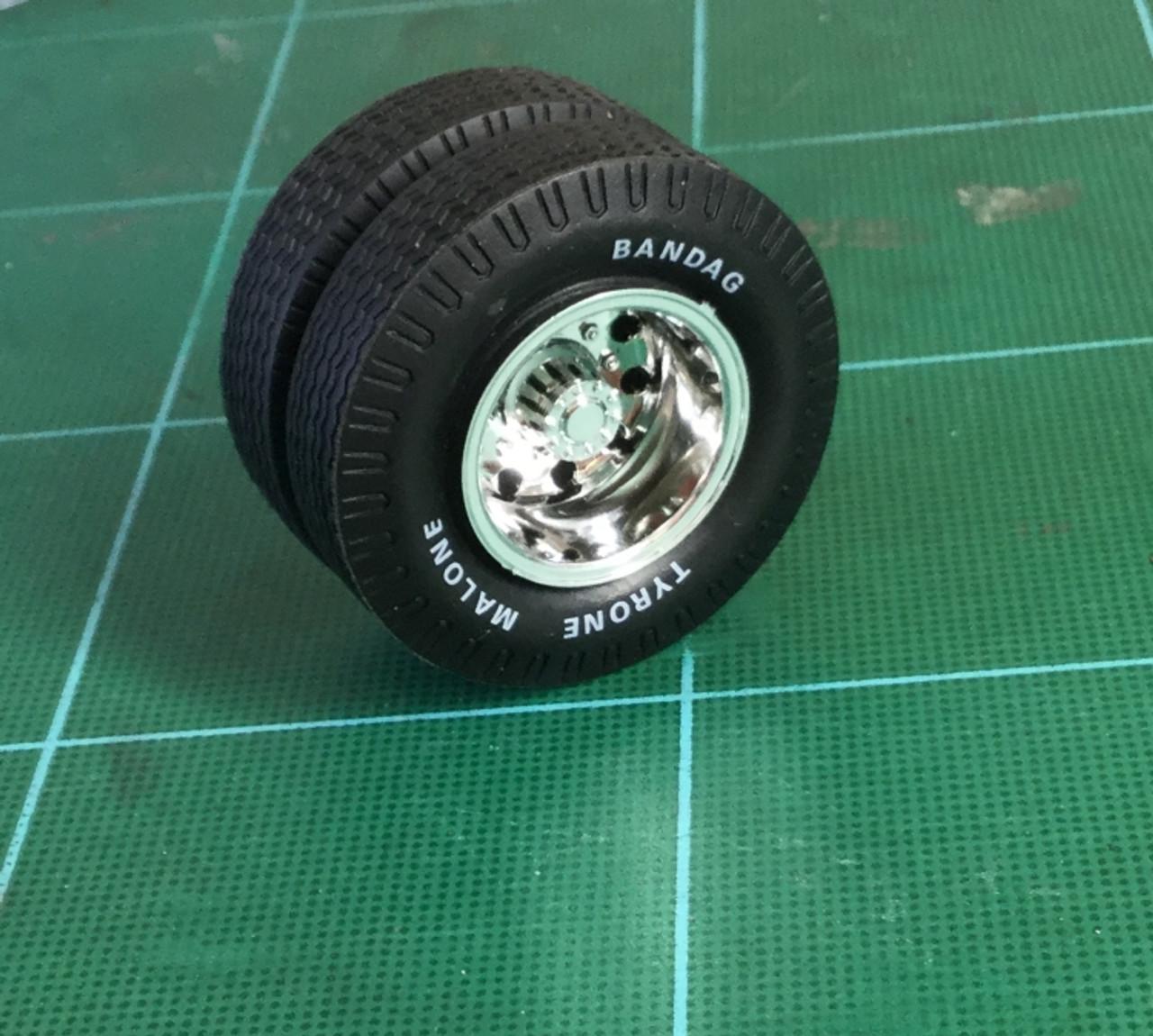 Kenworth Wheel