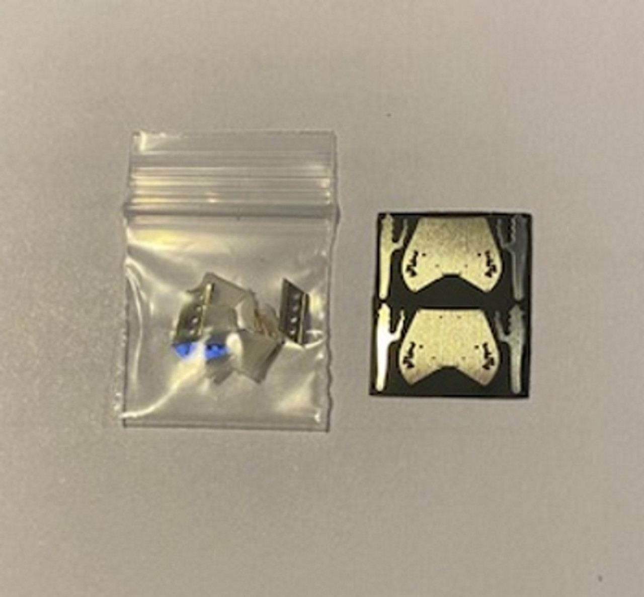 Precision Perf Kwik-Shift Shifter Kit, 1/25